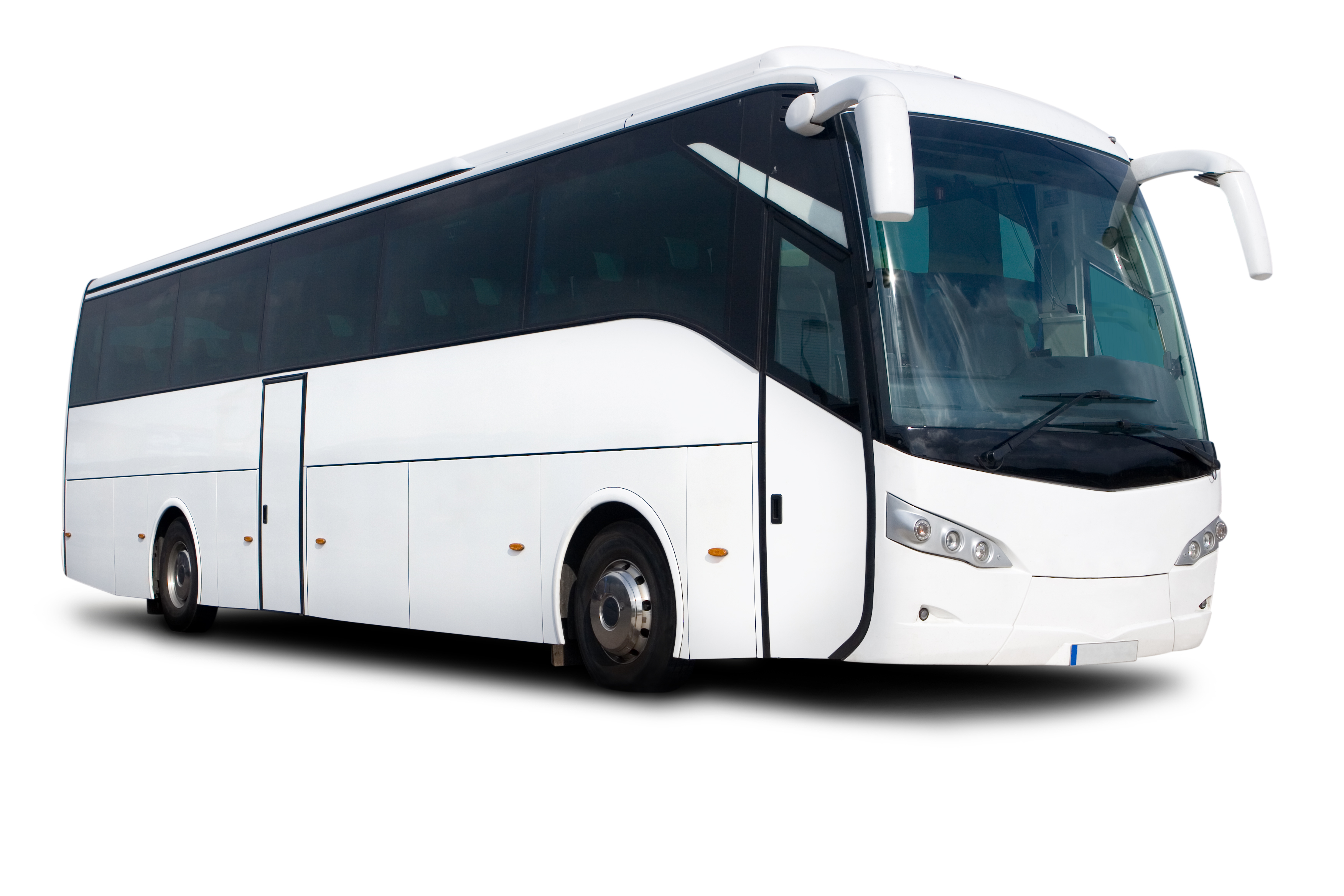 Charter Bus Rental Toronto | Coach Bus Rental | School Bus ...