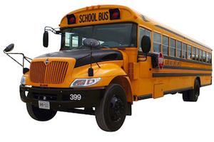 Charter Bus Rental Toronto Coach Bus Rental School Bus